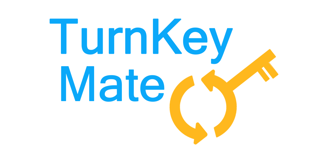 Turnkey Mate advertising agency company logo