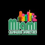 advertising agency miami turnkey mate partner logo miami cannabis institute