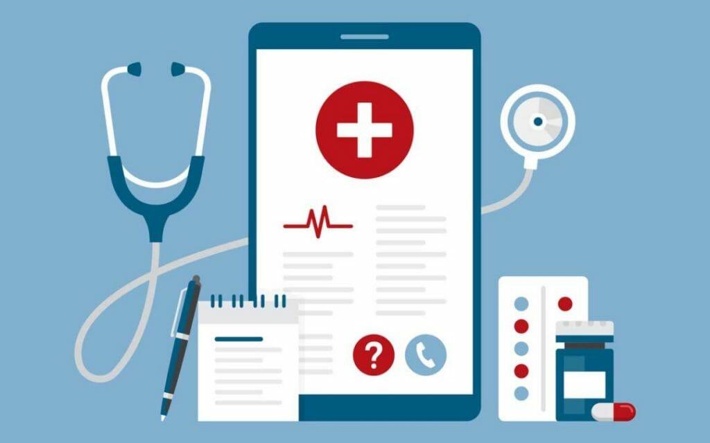 image result for telemedicine marketing