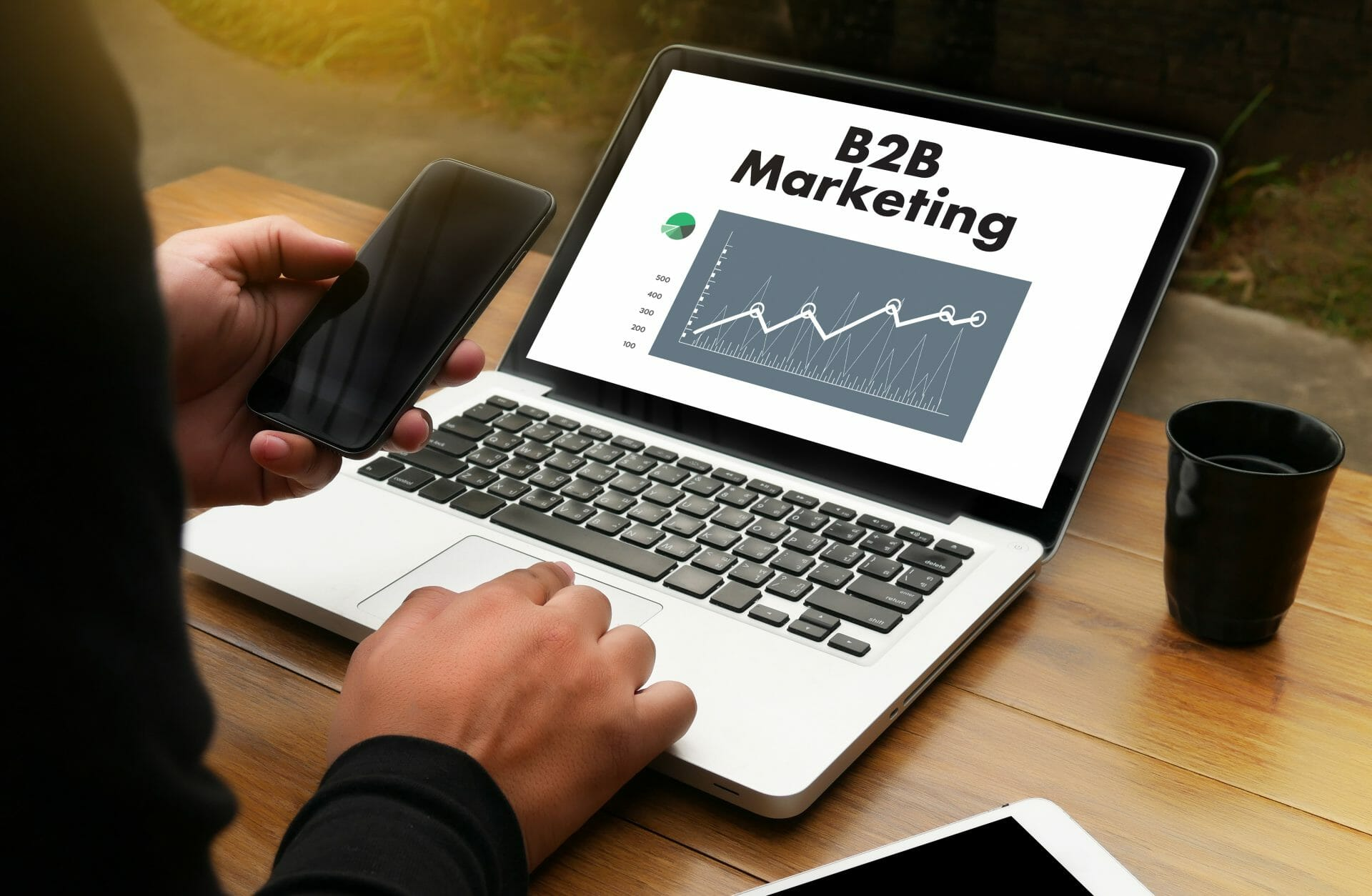 image result for b2b marketing in 2020