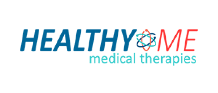 advertising agency miami turnkey mate partner logo healthyme medical therapies