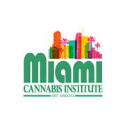 advertising agency miami turnkey mate partner logo miami cannabis institute